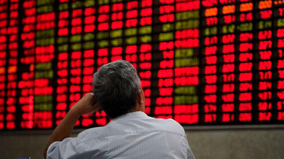 La crisis que viene: guía para entender la caída de las bolsas