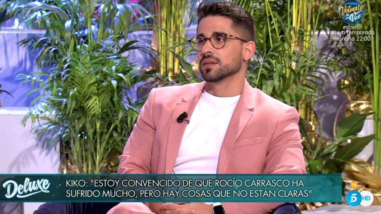 Miguel Frigenti. (Telecinco).