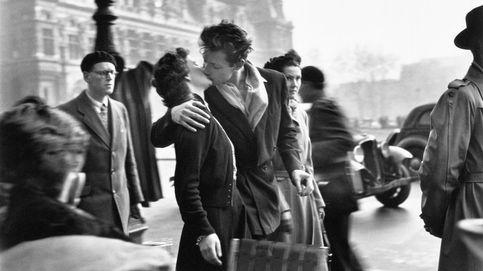 Doisneau, el beso que nos enamoró a todos