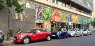 Post de Guerra en el mercado de Torrijos: 14 puestos se rebelan contra su venta a una socimi