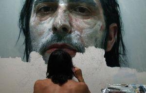 Los 'selfies' de Eloy Morales