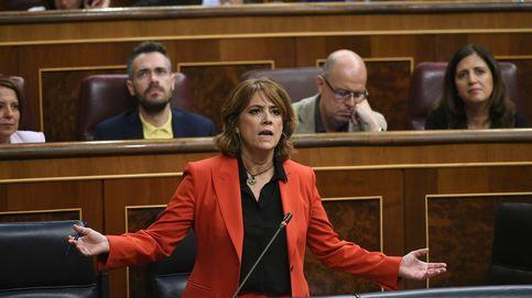 El caso Villarejo colapsa la agenda de la ministra: planta 'sine die' a Madrid