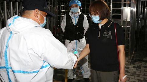 La pandemia se acelera en China con más de 100 casos confirmados en 24h