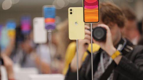 La novedad menos conocida del iPhone 11 es la más interesante. ¿Qué cambia con wifi 6?