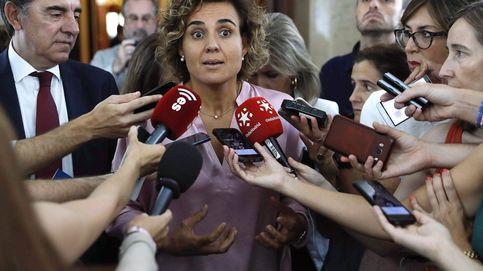 PP y Cs solicitan a la Comisión de Justicia que no admita el atajo del PSOE a los PGE