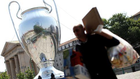 El otro lado de la final de la Champions: Milán es una locura para un milanés