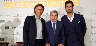 Post de Cuando a Feliciano López le toque ir a recoger a Federer al aeropuerto