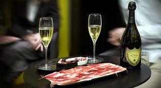 Foto: 'Champ fever': Madrid se llena de propuestas con espumosos