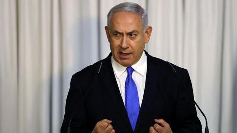 Benjamin Netanyahu es imputado por fraude y soborno