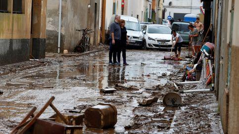 Tragedia en Mallorca: diez muertos y un niño desaparecido por las fuertes lluvias
