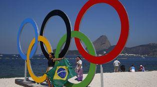 El espíritu olímpico