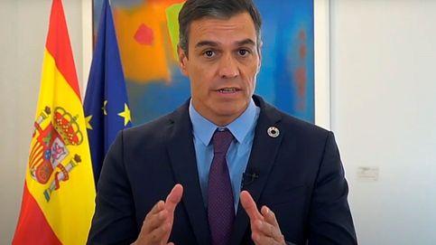 Sánchez no contempla un confinamiento del país ante la segunda ola del virus
