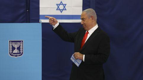 Netanyahu gana las elecciones y tendría vía para formar Gobierno, según sondeos