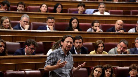 El PSOE rechaza la última oferta de Podemos de vicepresidencia y 3 carteras