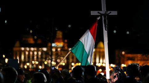 """La ofensiva """"anti-Soros"""" y otras medidas de Orbán para modelar Hungría a su antojo"""