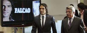 El despido de Manzano puede retrasar aún más los pagos en el Atlético: solo Falcao cobra al día