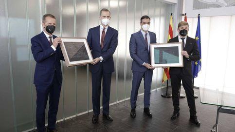 Planta de baterías en Cataluña, en Palencia, ¿o en Madrid?