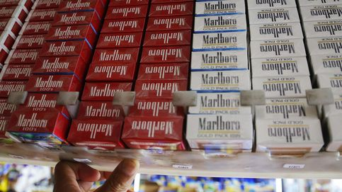Marlboro apaga el cigarrillo... para poder seguir fumando