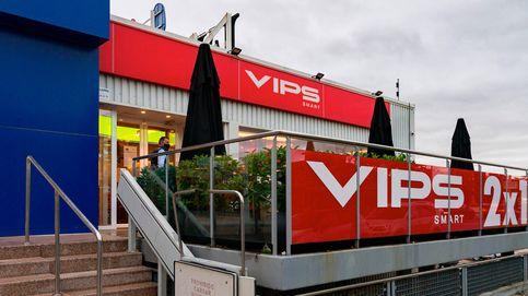Bain Capital compra un 10% de VIPS (Alsea Europa) antes de saltar a bolsa