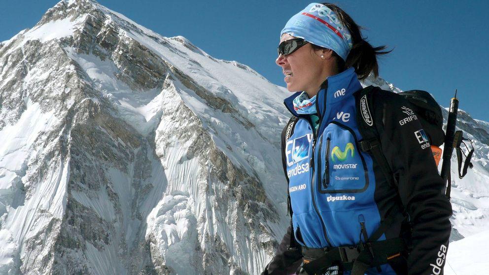 Las heroínas del Everest entrarán en el 'salón de la fama' del alpinismo