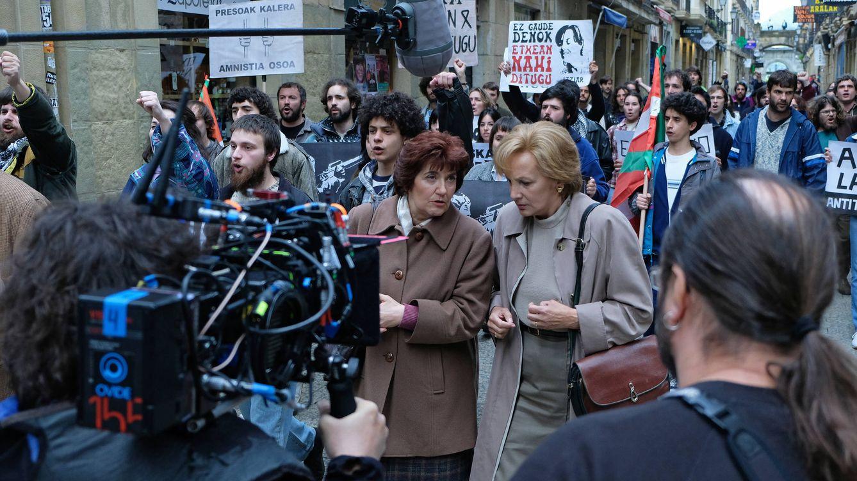 Los creadores de series se mojan: eligen la mejor ficción nacional de 2020