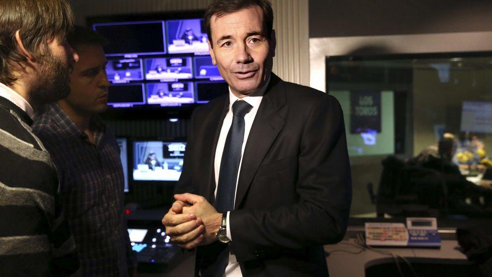 Tomás Gómez pide la cabeza de  Pedro Sánchez: Tenemos un problema serio