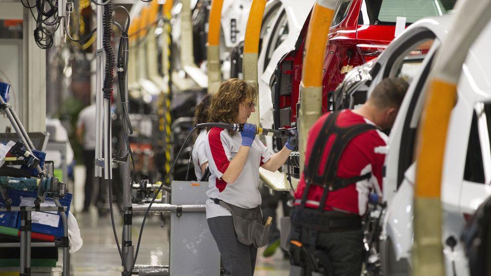 Alerta en la industria del automóvil: registra los peores datos de exportación en 4 años