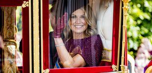 Post de Estos son los 6 mejores looks de Máxima en el Prinsjesdag, el acto en el que lo da todo