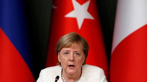 La Gran Coalición alemana, en peligro: CDU y SPD se hunden, también en Hesse