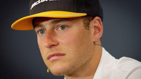 Vandoorne necesitará algo más que el apoyo de Antoine para seguir en McLaren