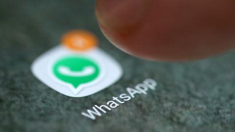 WhatsApp se cae más de media hora en Europa (también en España)