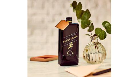 Johnnie Walker lanza Pocket Scotch, un nuevo formato de 20 cl