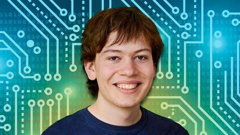 Este es el veinteañero que descubrió el mayor fallo de la historia de la informática