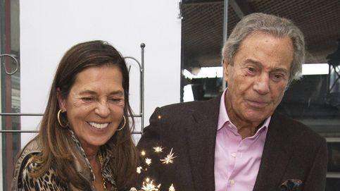 Los dos grandes amores de Arturo Fernández (y un romance de cine)