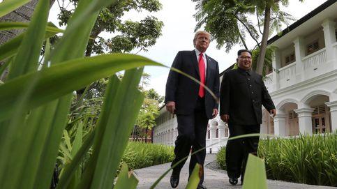 ¿Cerrarán Trump y Kim un acuerdo de paz? Optimismo en la cumbre de Hanói