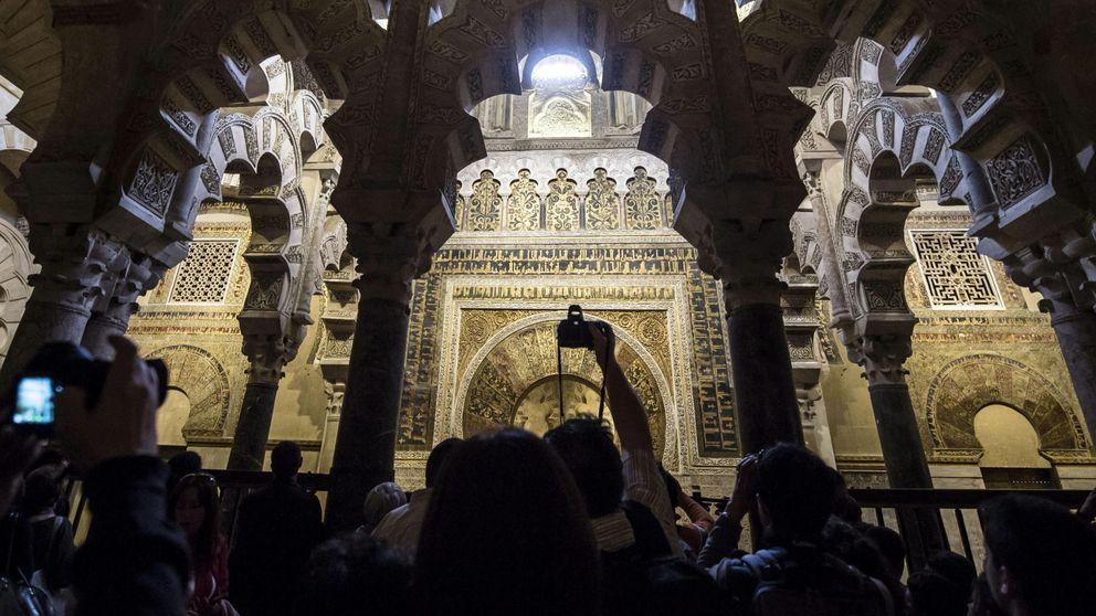 Mezquita, catedral... ¿o la historia de un gran escándalo inmobiliario?