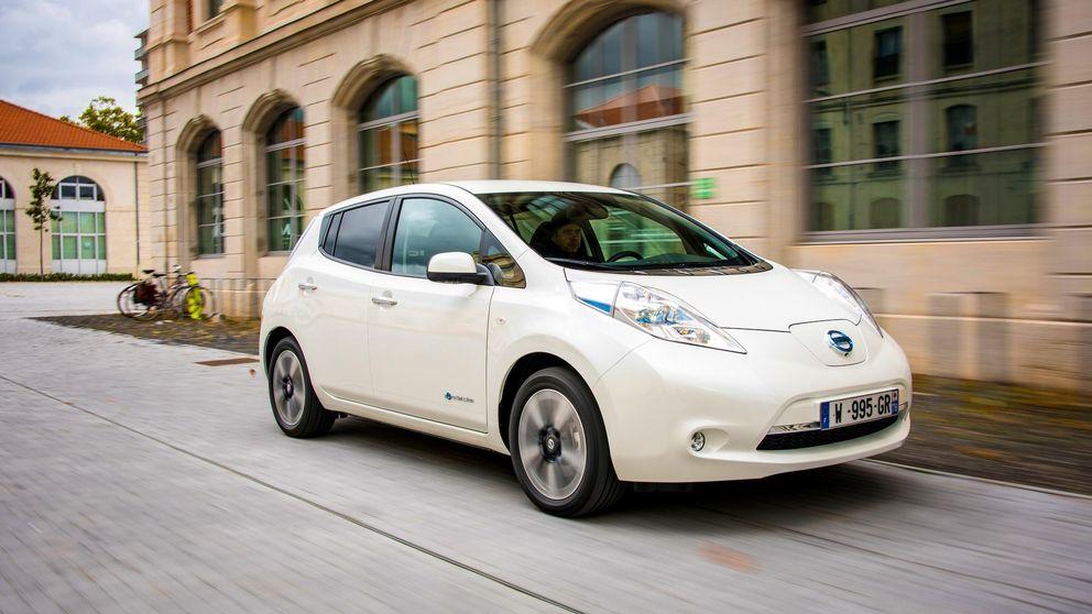 Nuevo Nissan Leaf, un eléctrico ahora con 250 km de autonomía