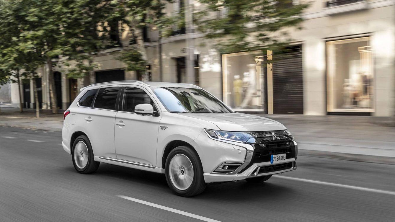 La atractiva oferta de Mitsubishi con la que empezarás a pagar en 2021