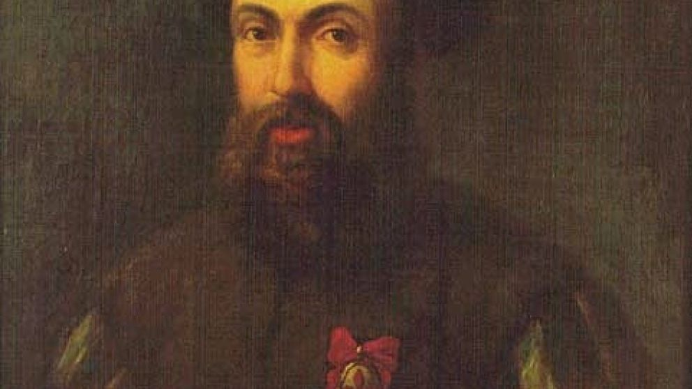 La gran epopeya de Magallanes y Elcano, y de su olvidado esclavo, Enrique de Malaca