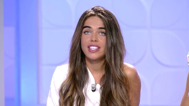 Toñi Moreno cuestiona la 'venganza' de Violeta sobre Fabio ('Supervivientes')