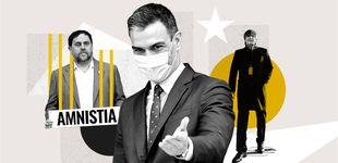 Post de Versus | ¿Por qué tiene el Gobierno de Sánchez tanta prisa con los indultos?