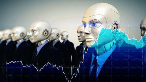 Tu dinero no es tuyo: cómo el 'software' controla las finanzas