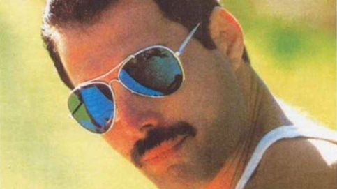 Your kind of lover - Freddie Mercury