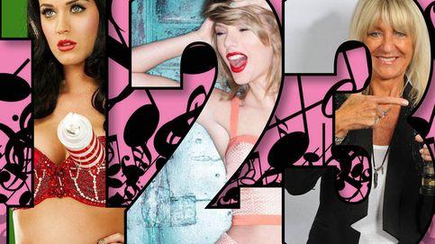 De Katy Perry a Beyoncé pasando por JLo: las 10 cantantes mejor pagadas