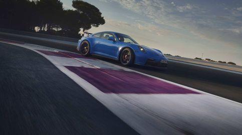 Nuevo Porsche 911 GT3, el coche de carreras por excelencia