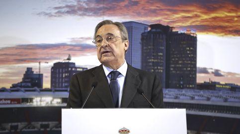 Florentino sale al rescate de Luis Delso: Saeta lanza oferta por T-Solar