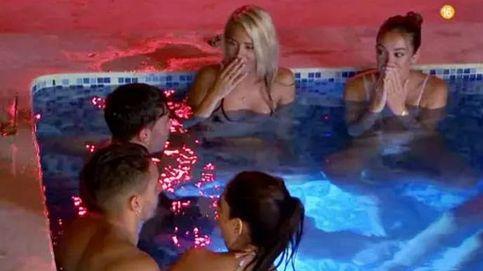 Nueva filtración sexual en 'La isla de las tentaciones 3': ahora Lola y Carlos