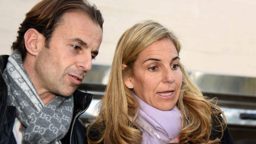 Sin riesgo de fuga: clave para que Arantxa y su ex no ingresen en prisión... por ahora