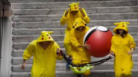 La 'venganza' de los pokémones de Basilea ya es un fenómeno viral