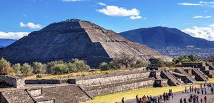 Post de La legendaria ciudad preazteca en la que incluso los pobres vivían en palacios
